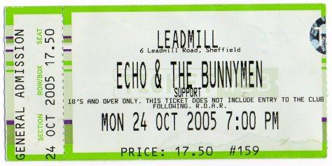 Echo & The Bunnymen 24 10 2005001