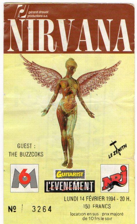 Niravana 14 2 1994001