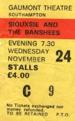 Siouxsie & The Banshees 24 11 1982001