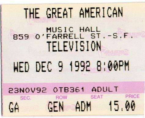 Television 9 12 1992001