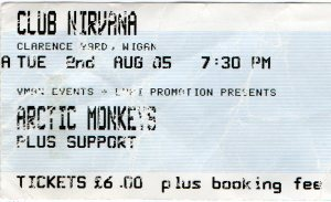 Arctic Monkeys 2 8 2005001
