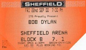 Bob Dylan 22 9 2000001