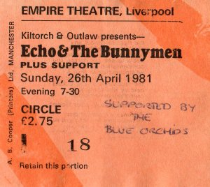 Echo & The Bunnymen 26 4 1981001