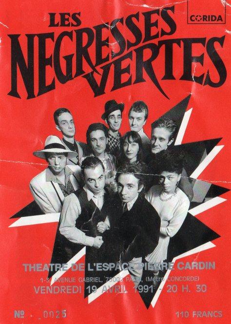Les Negresses Vertes 19 4 1991001