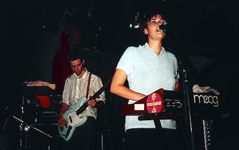 stereolab 7 10 1997 pic