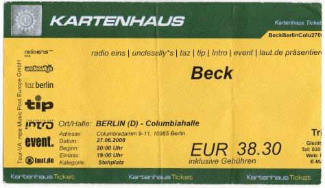 Beck 27 6 2008001