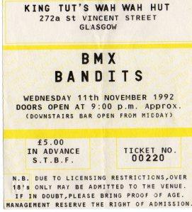 BMX Bandits 11 11 1992001