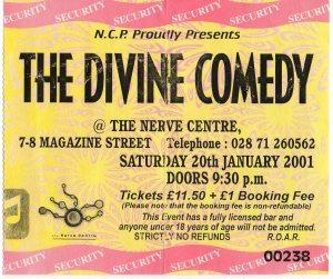 Divine Comedy 20 1 2001001