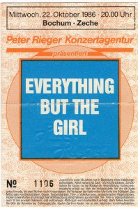 Everything But The Girl 22 10 1986002