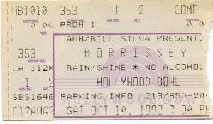 Morrisey 10 10 1992001