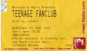 Teenage Fan Club 1 6 2005001