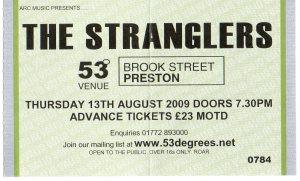 The Stranglers 13 8 2009001