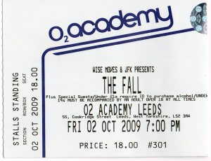 The Fall 2 10 2009001