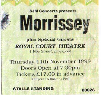 Morrissey 11 11 1999001