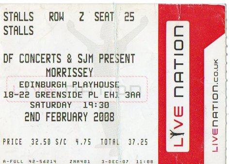 Morrissey 2 2 2008001